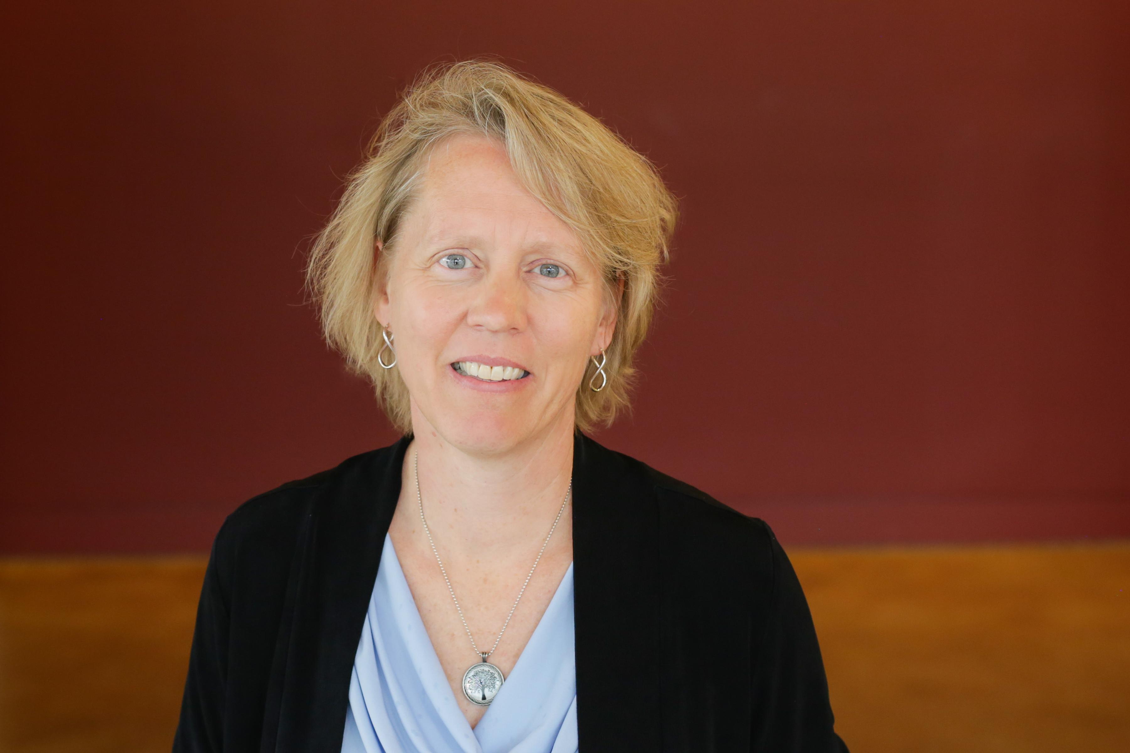 Colorado School of Mines professor Tracy Camp