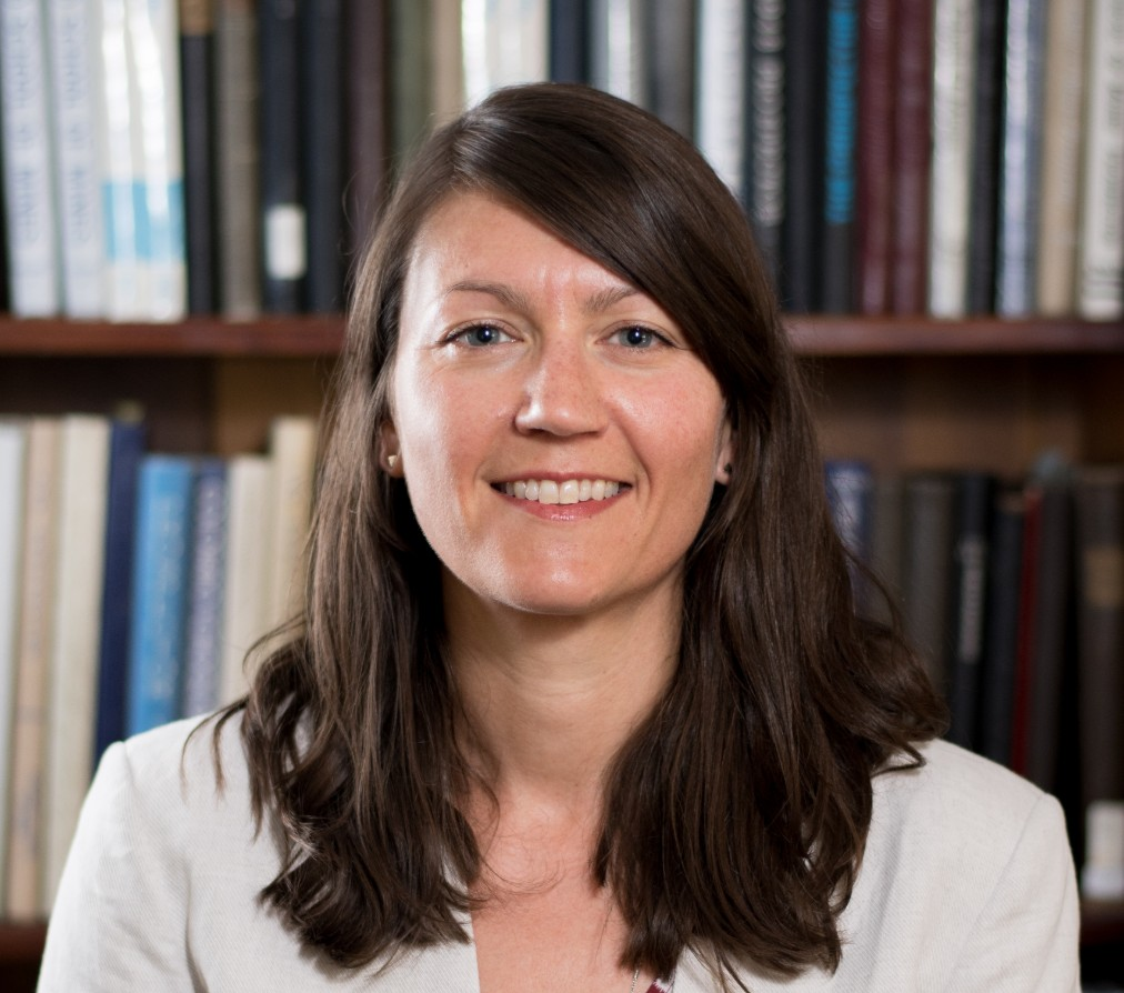 Karin Leiderman