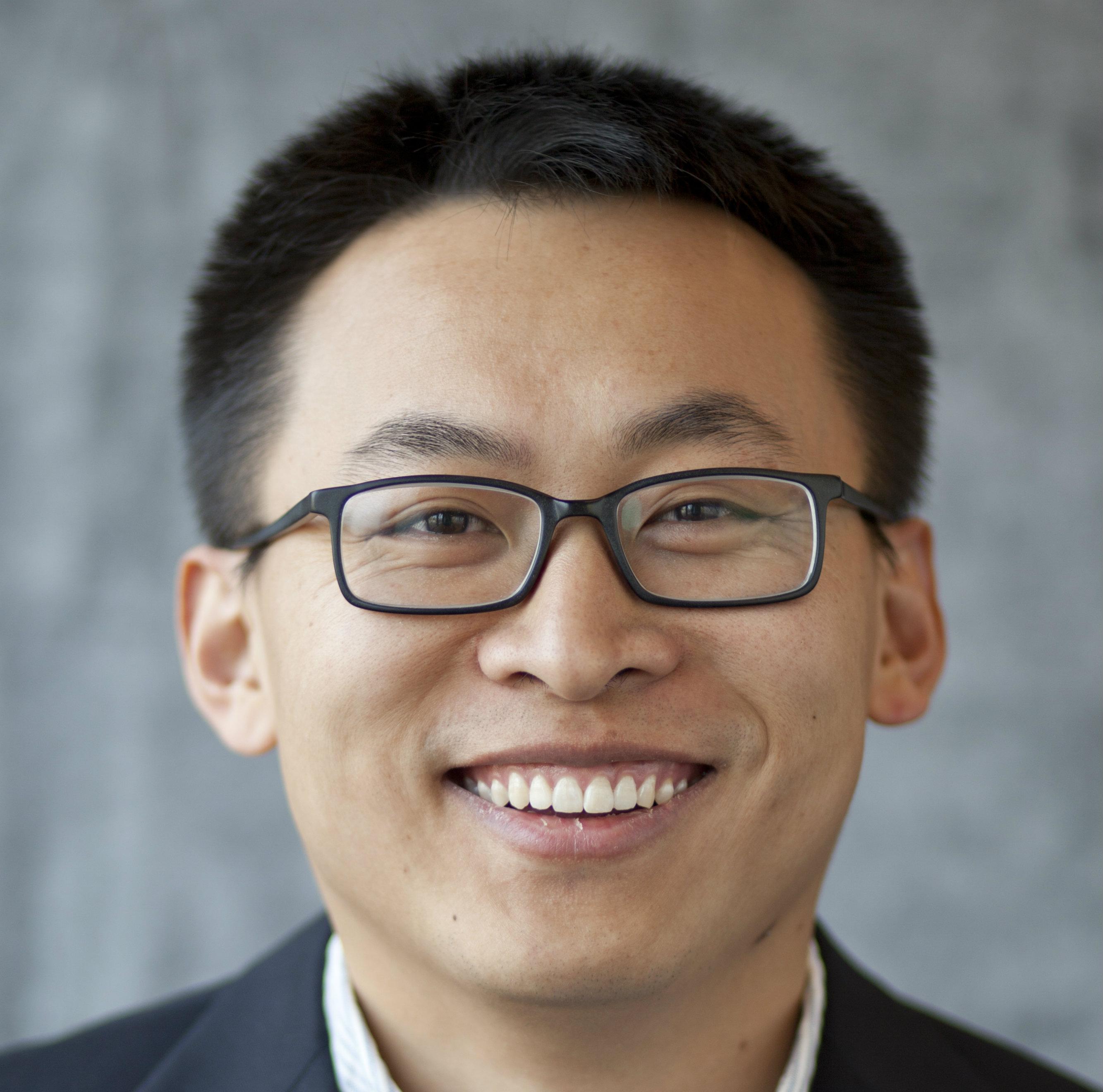 Mines Assistant Professor Bo Wu