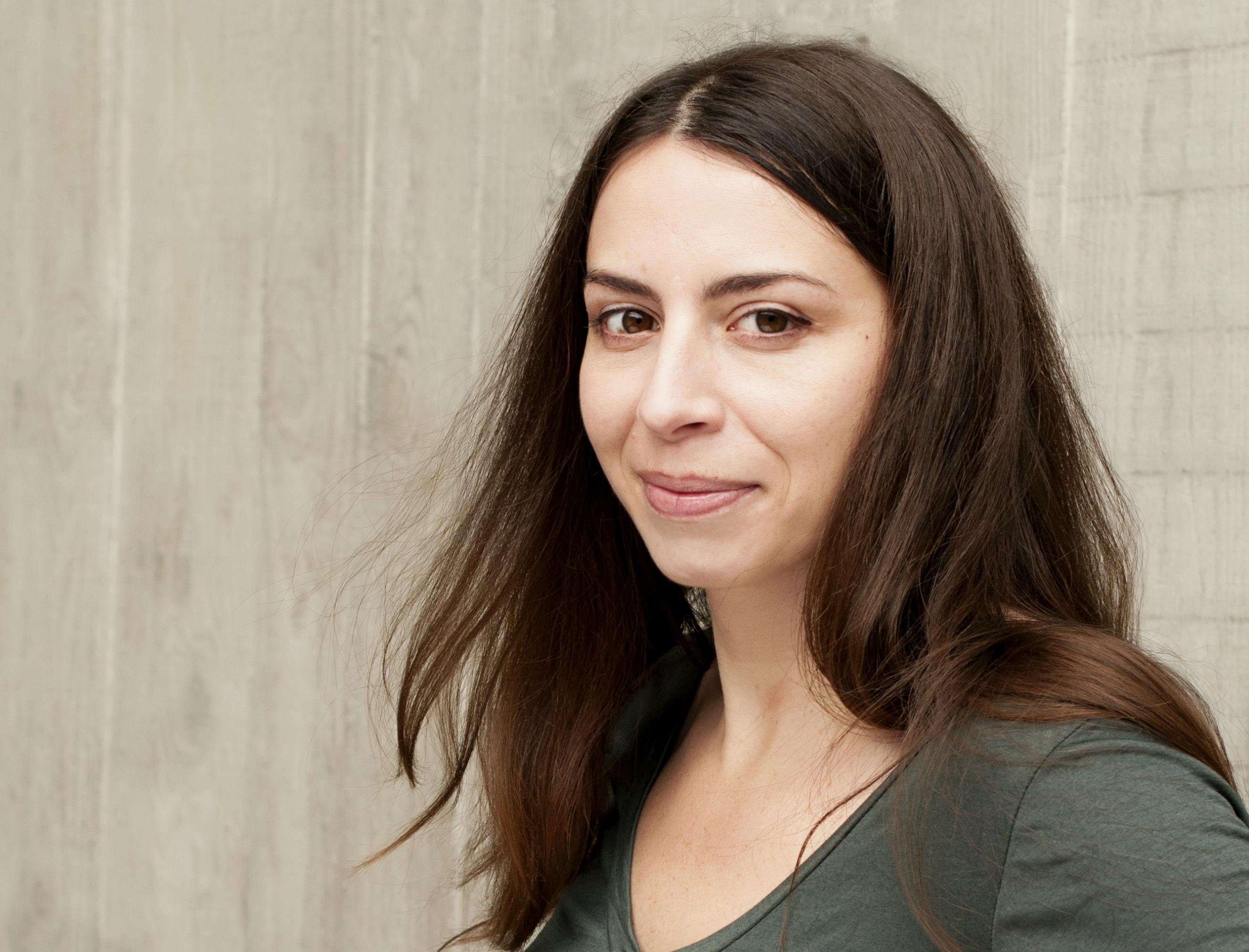Mines PhD candidate Ashley Bucsek