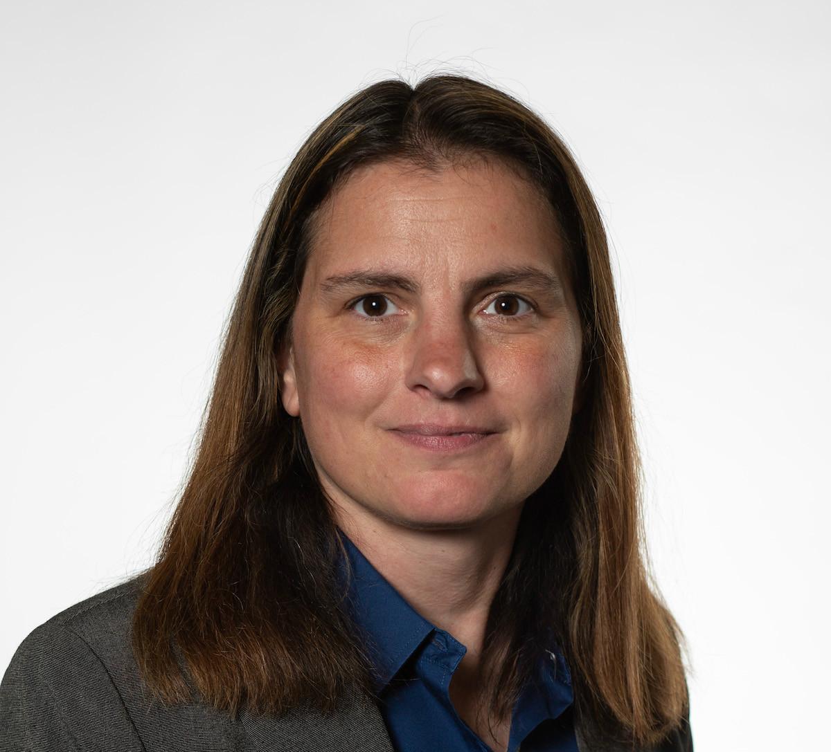 Tillman Scholar Jennie Callahan