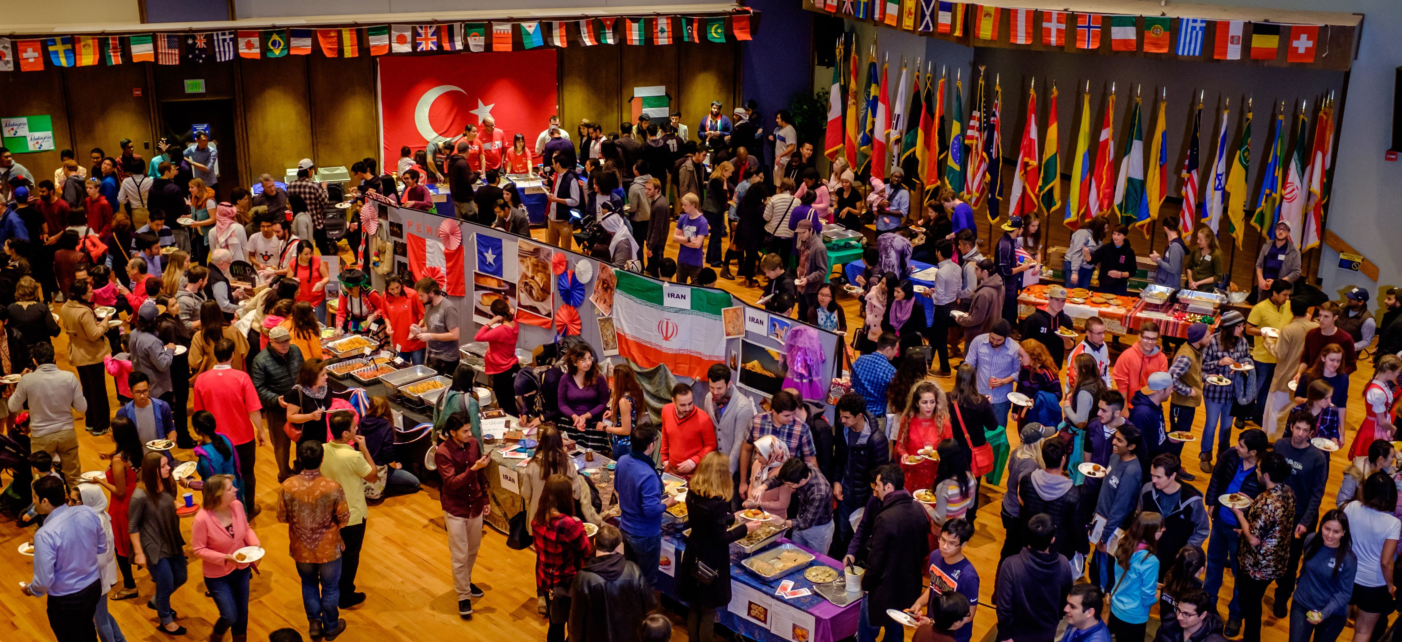 International Day at Colorado School of Mines