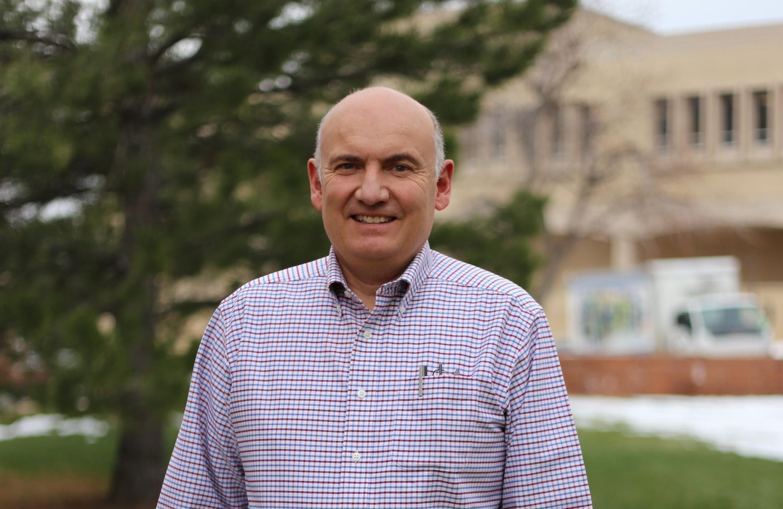 Dr. John Speer