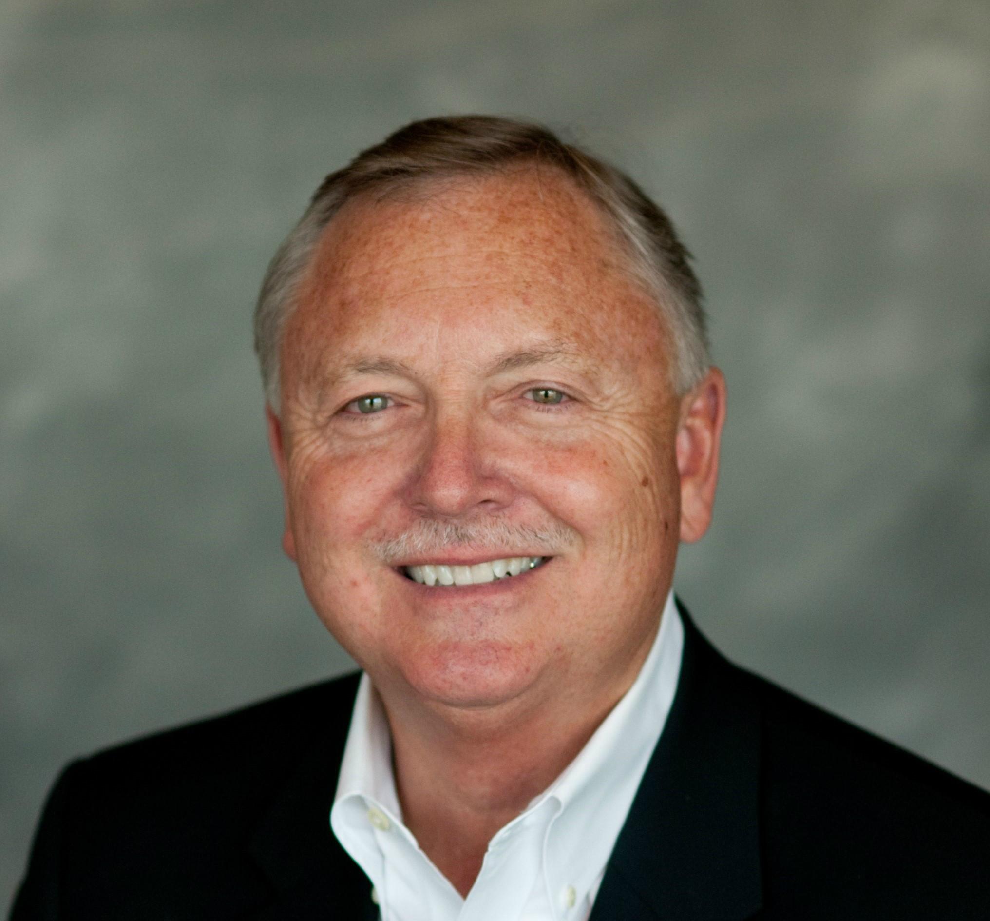 Mines alumnus Harold Korell