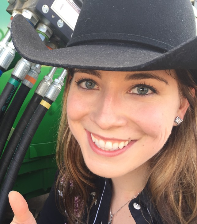 Lauren Revis