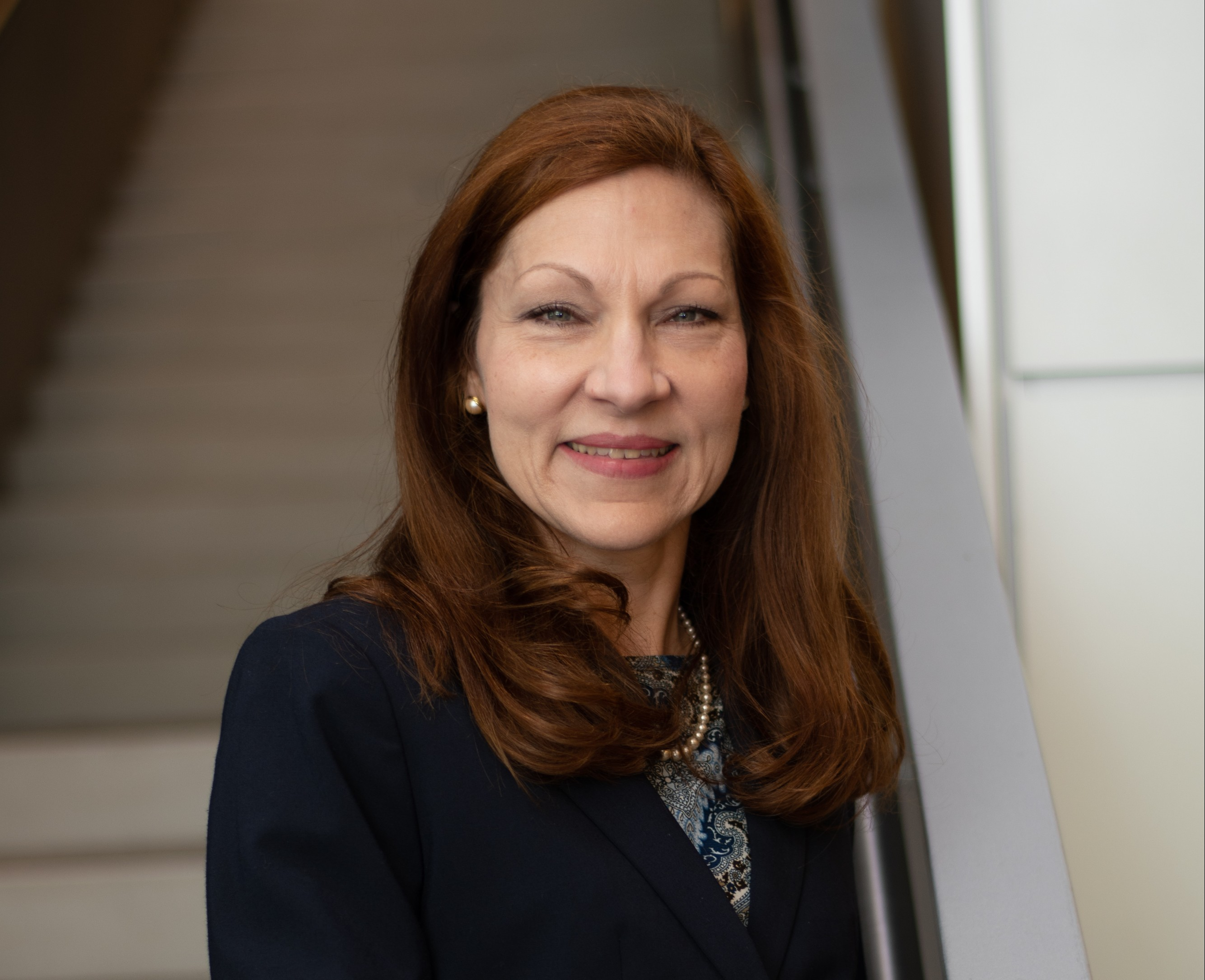 Linda Ann Battalora