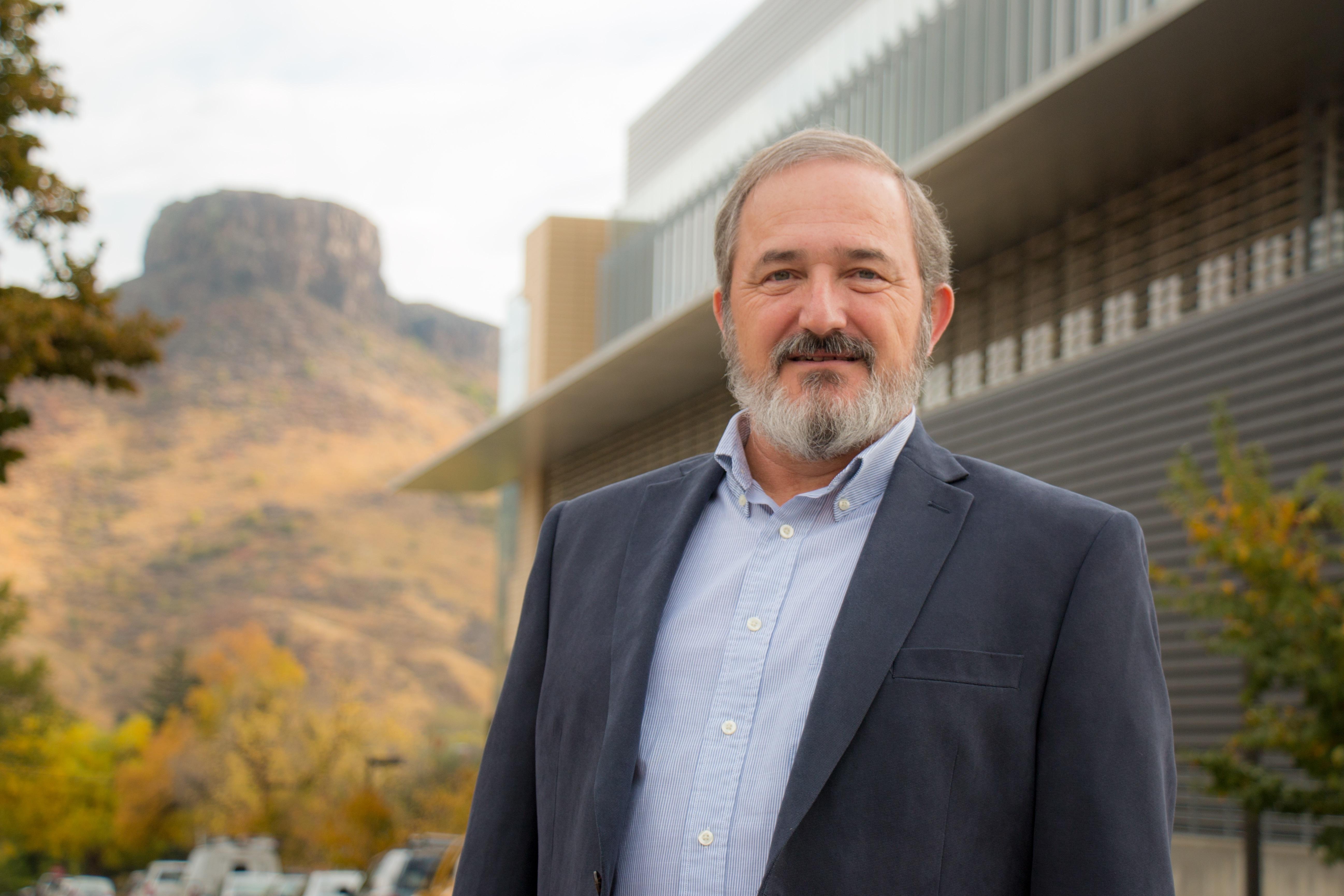 Mines Professor Erdal Ozkan