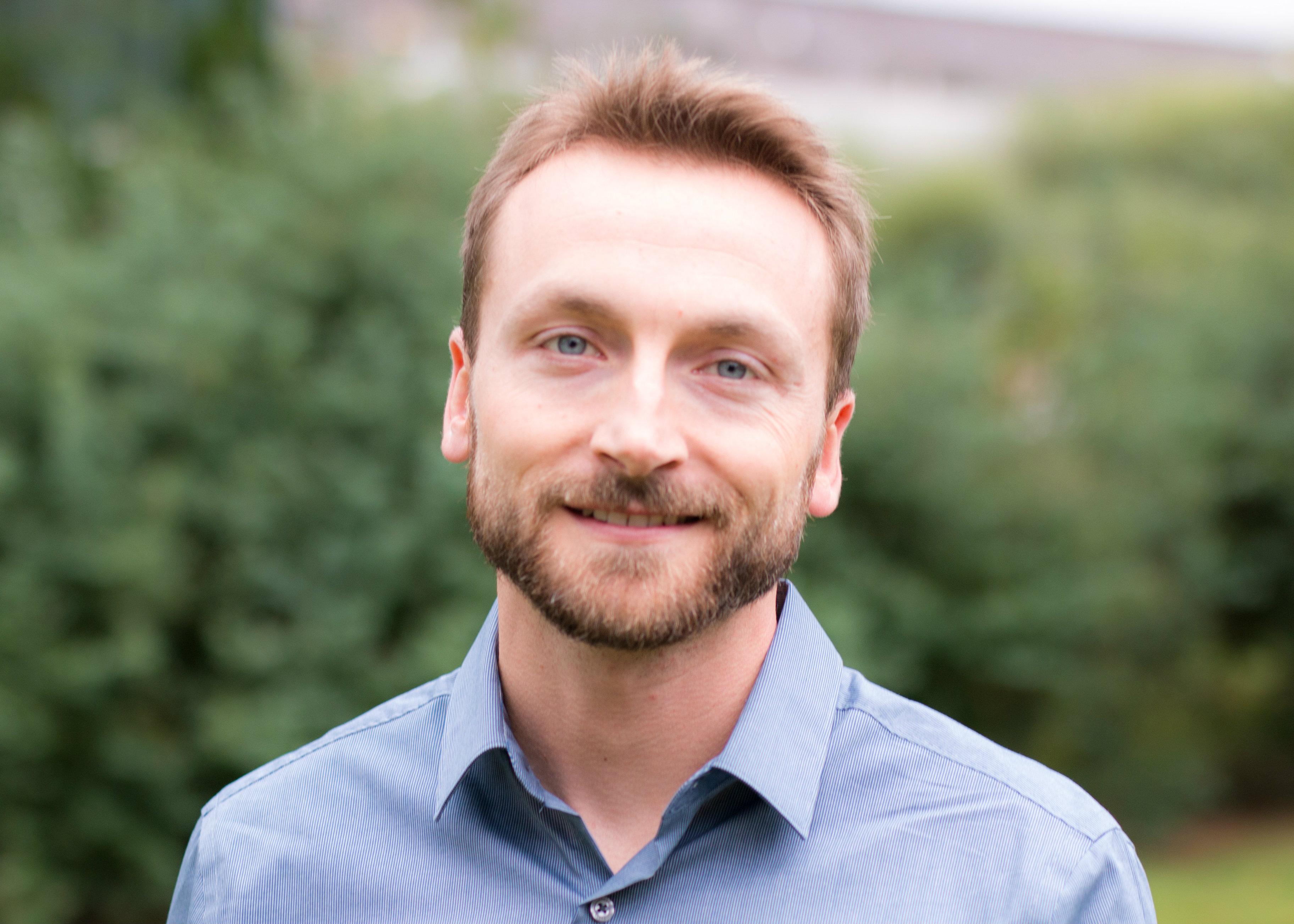 Mines Professor Joseph Samaniuk