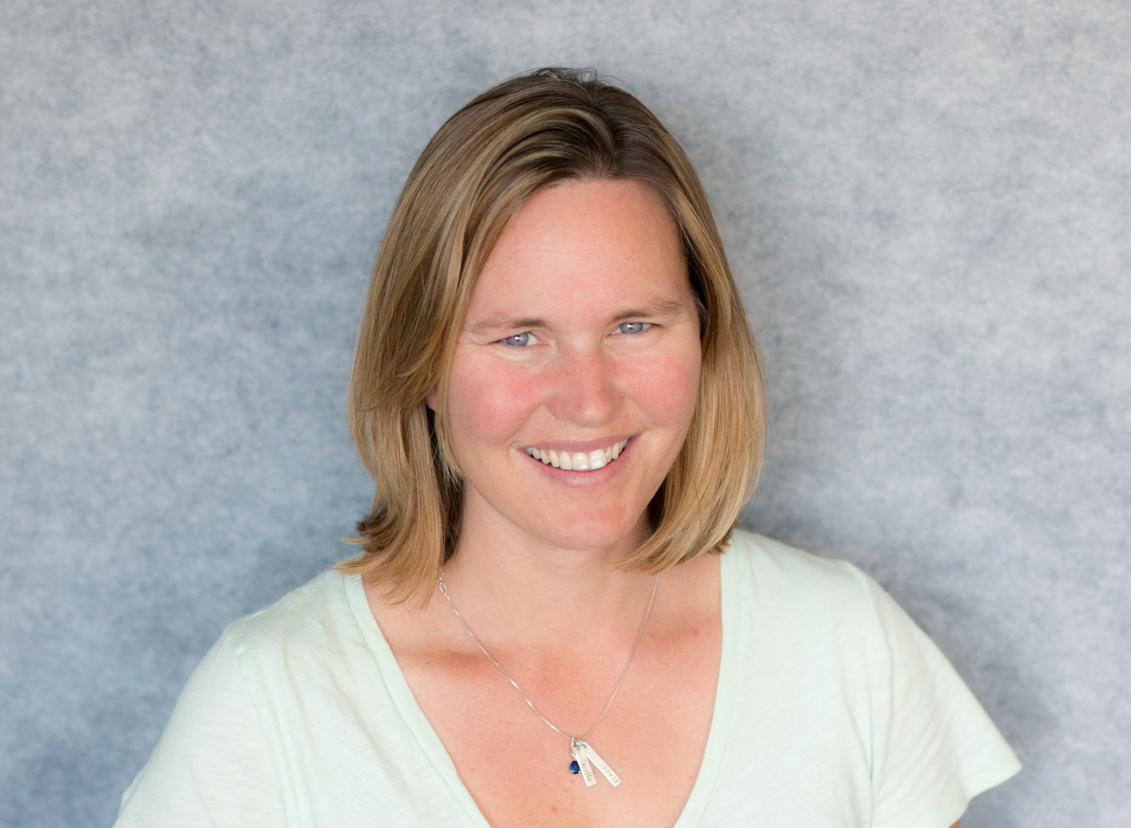 Mines Professor Alexis Navarre-Sitchler