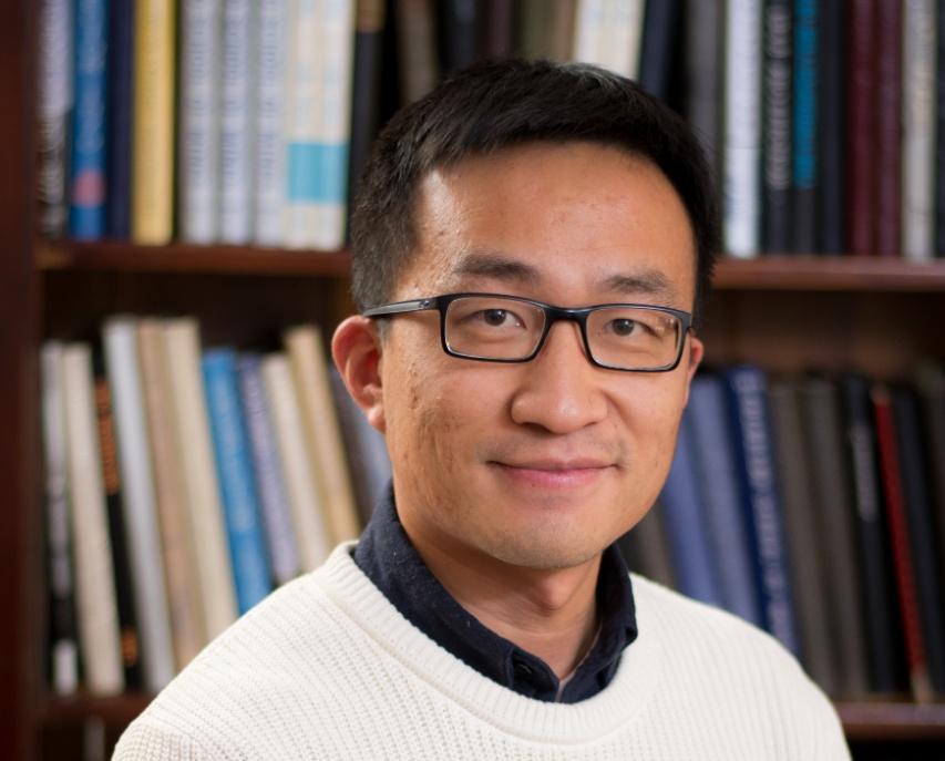 Dejun Yang