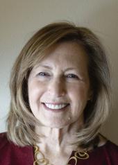 Judith Steinberg headshot