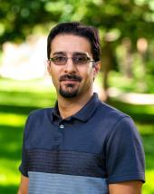 Mohsen Asle Zaeem headshot