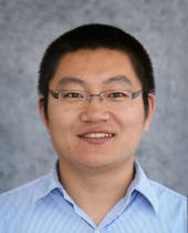 Computer Science Assistant Professor Hao Zhang