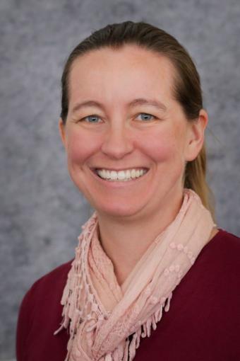 Kathryn Johnson headshot