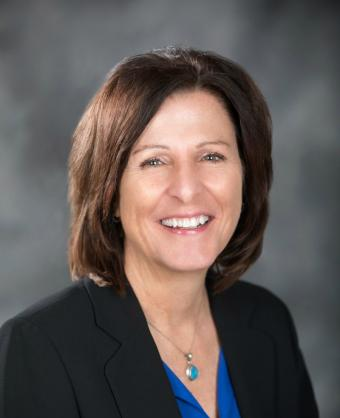 Colorado School of Mines professor Terri Hogue