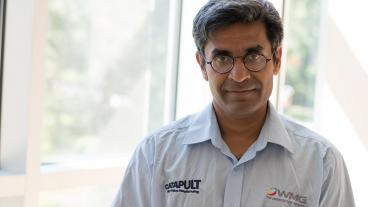 Professor Sridhar Seetharaman has been selected as the recipient of the 2019 EPD Distinguished Lecturer Award.