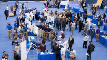CECS Senior Design Trade Fair