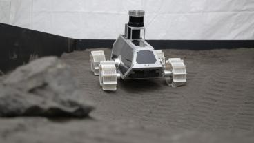 Lunar test bed
