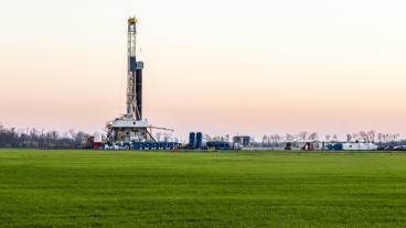 Hydraulic fracturing generates billions of gallons of wastewater every year in the U.S. and determining the quality and chemical composition of that water continues to pose a challenge for scientists.