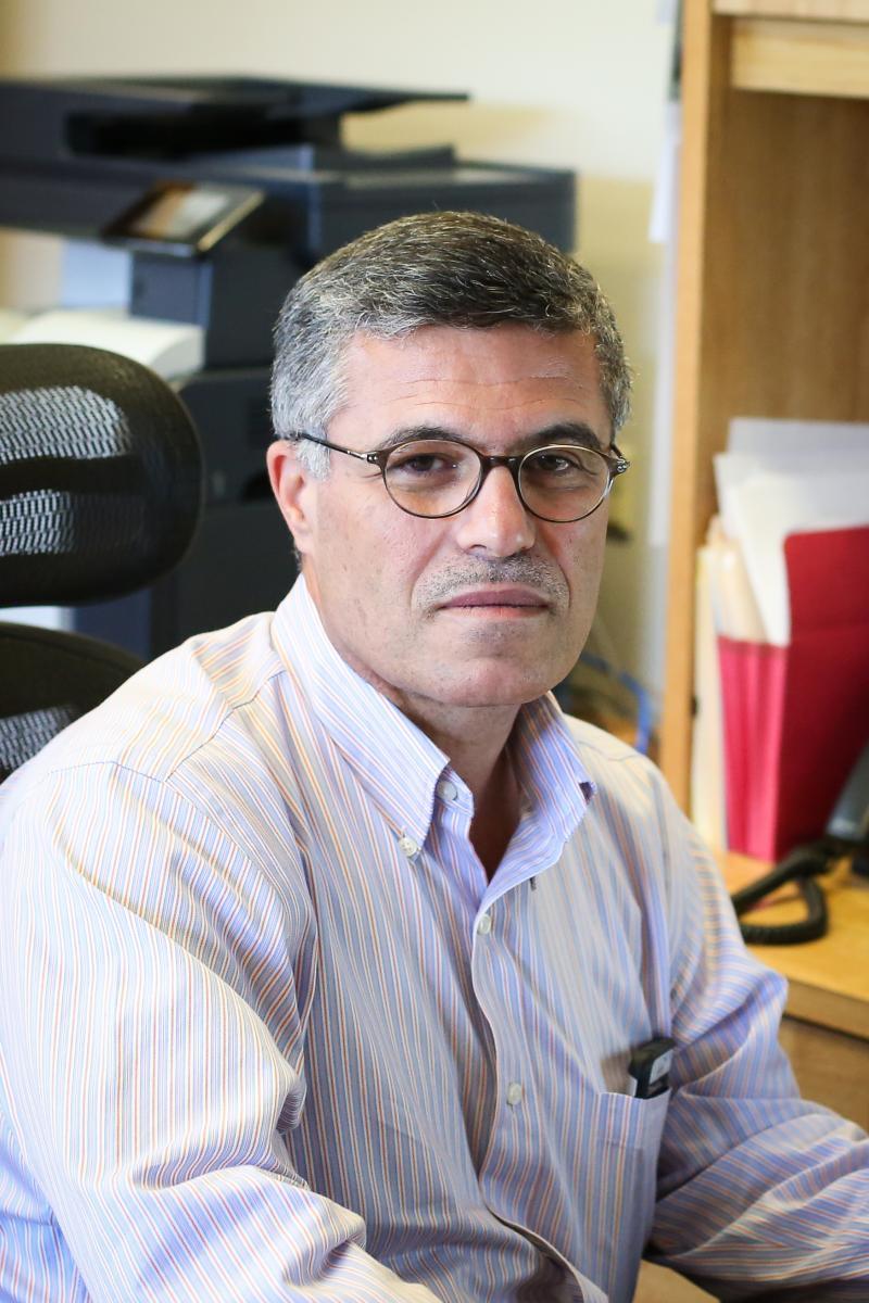 Mines professor publishes latest developments in