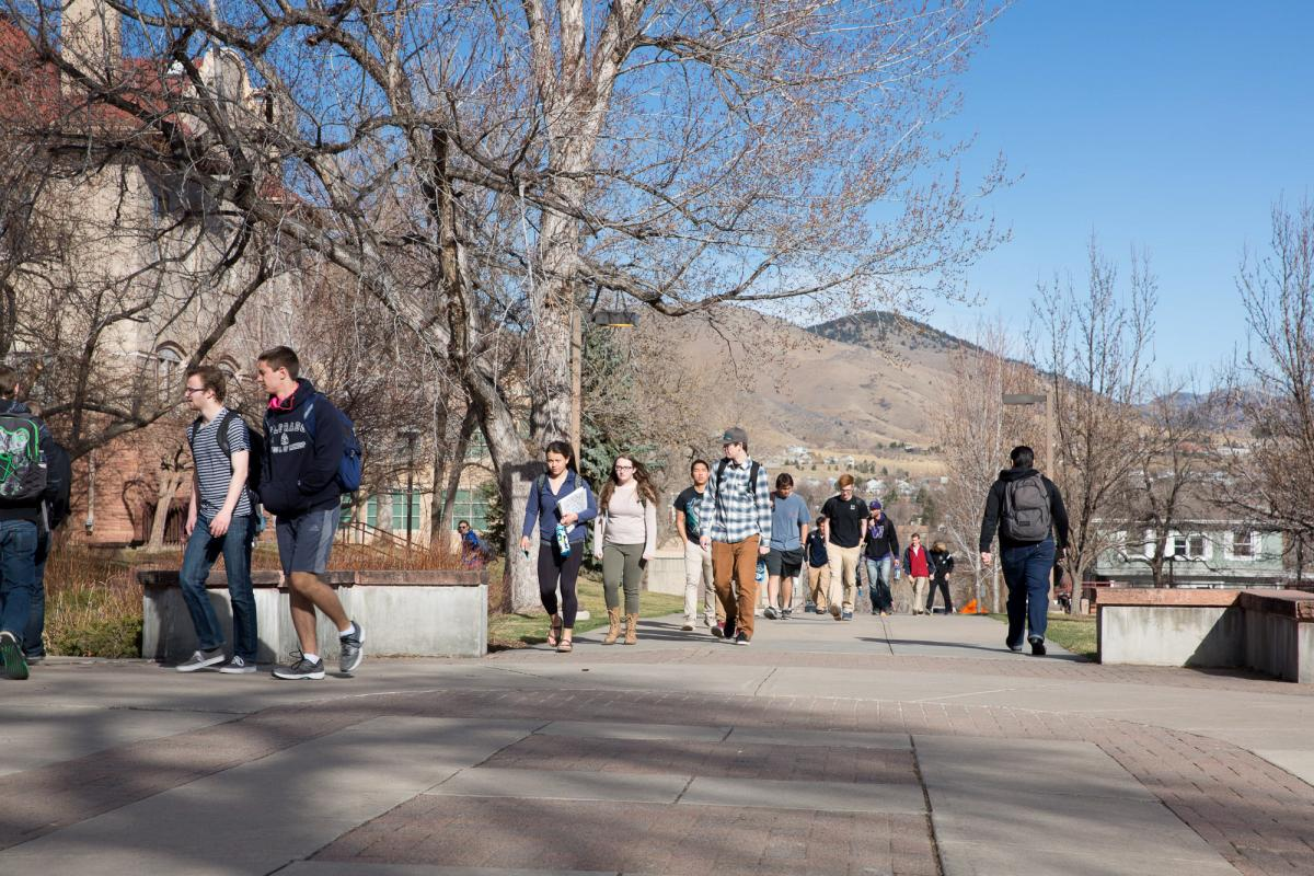 Mines ranked as best public college in Colorado