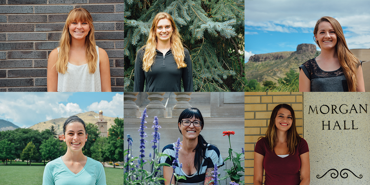 Meet 6 Female Engineers from Mines Class of 2019